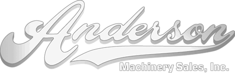 Anderson Machinery